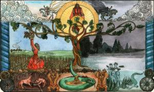 slavenska mitologija